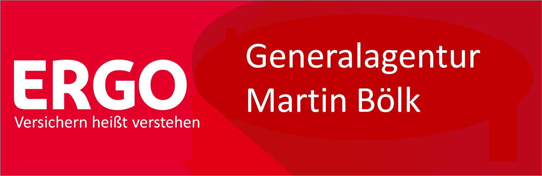 ERGO Martin Bölk