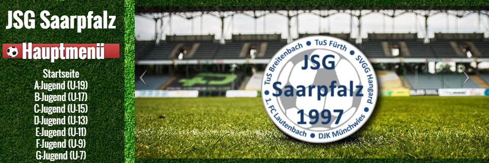 JSG Saarpfalz