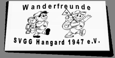Wanderfreunde Hangard