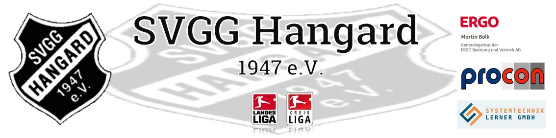 SVGG Hangard 1947 e.V.