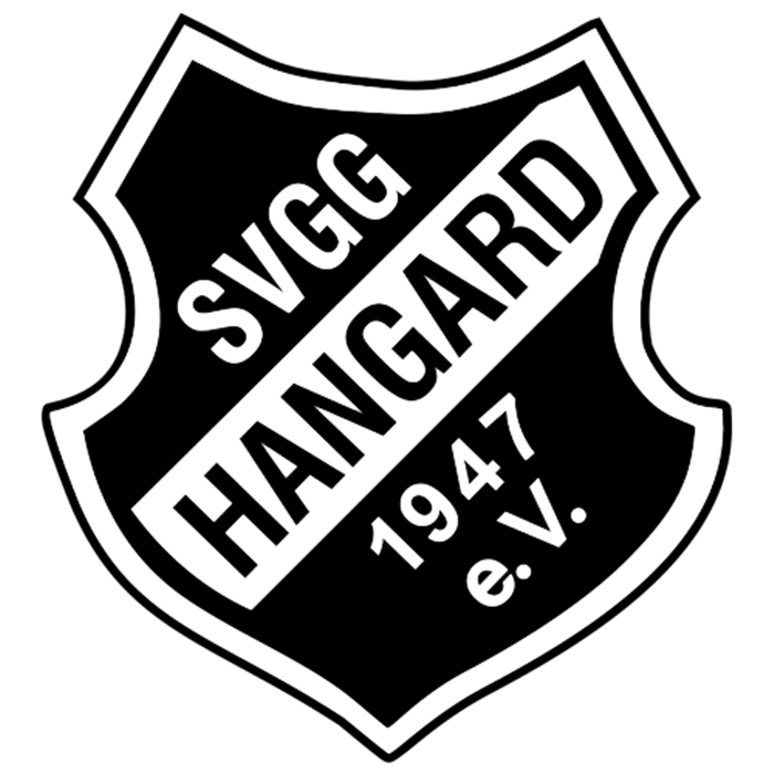 SVGG Hangard
